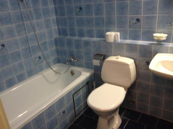Foto Hotel: Apartment Blankenduyn 1E, Blankenberge