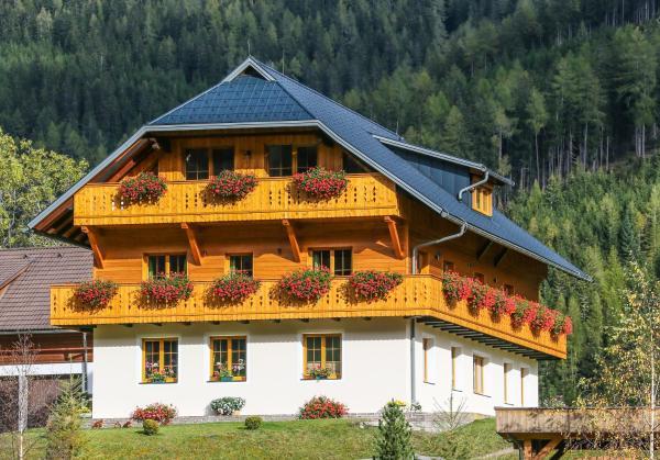 Fotos de l'hotel: Der Hoferbauer, Bad Kleinkirchheim