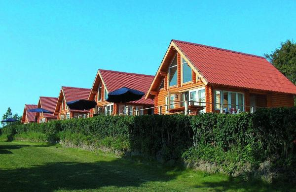 Hotel Pictures: Langeland Holiday Park Cottages, Emmerbølle
