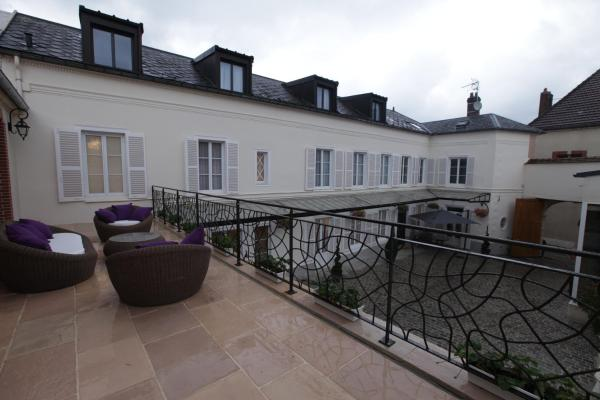 Hotel Pictures: , Épernay