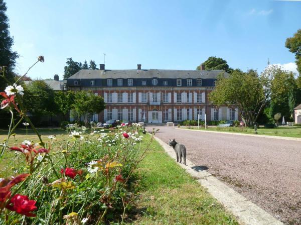 Hotel Pictures: , La Houssoye
