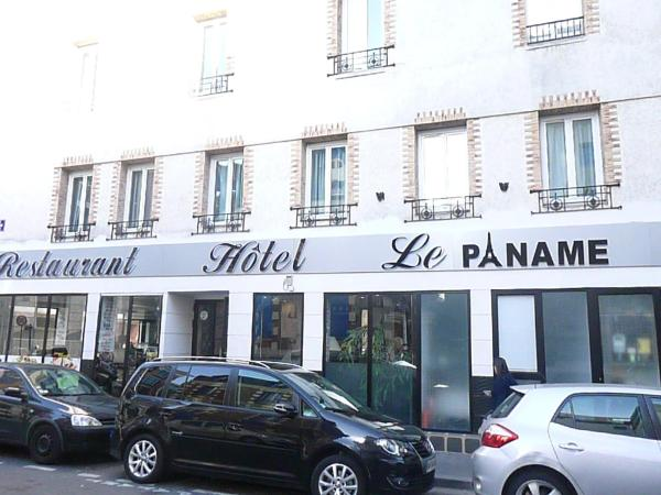 Hotel Pictures: Hotel Paname Clichy, Clichy