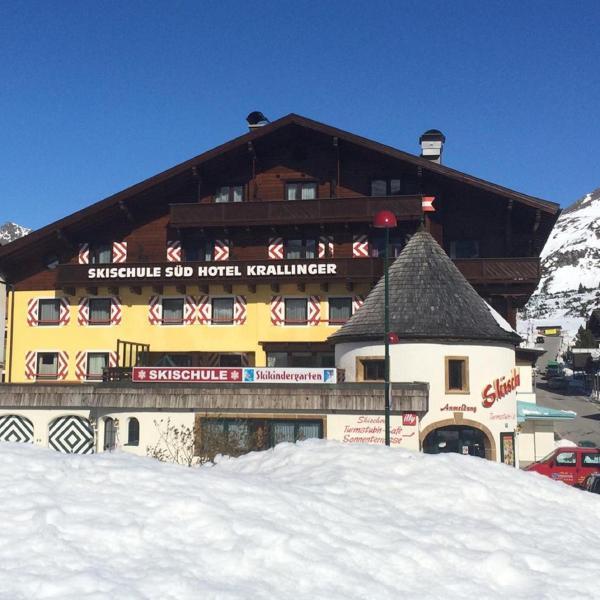 Fotos del hotel: Hotel-Skischule Krallinger, Obertauern