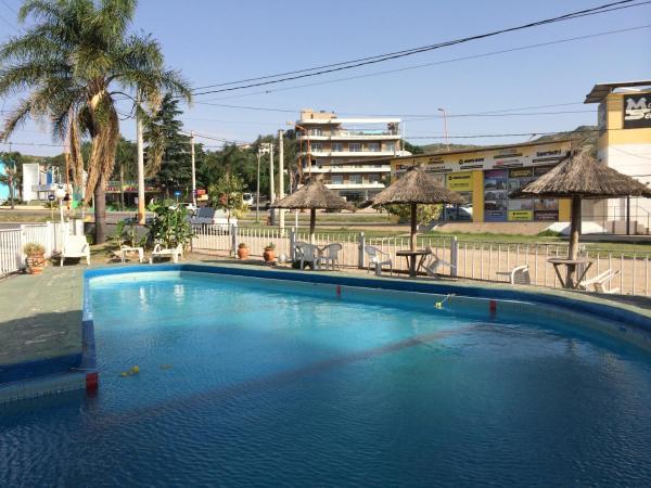 Fotografie hotelů: Hotel Afrik, Villa Carlos Paz