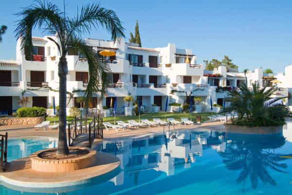 Fotos do Hotel: Balaia Golf Village, Albufeira