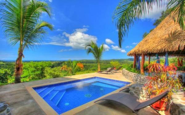 Hotel Pictures: Costa Rica Yoga Spa, Nosara