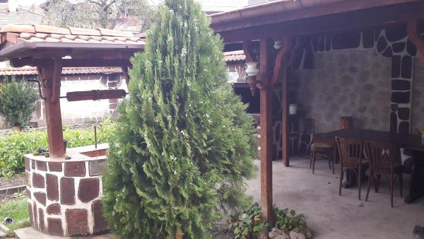 Fotos do Hotel: Guest House Zlatinchevi, Dobrinishte