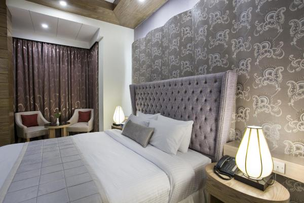 Фотографии отеля: Ascott Palace Dhaka, Дакка