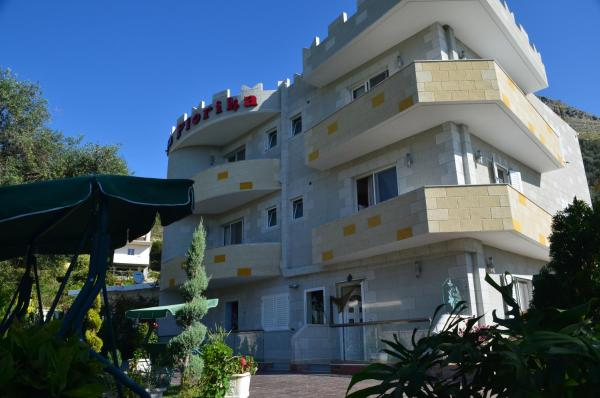 Hotel Pictures: Vila Florika Hotel, Borsh