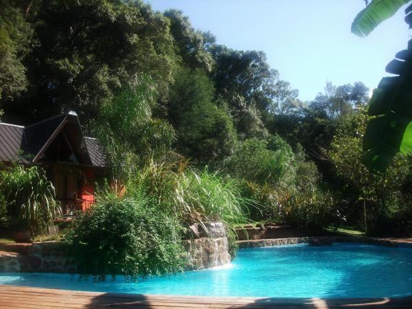 Fotografie hotelů: Tacuara Lodge, Oberá