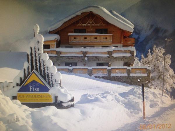 Fotos de l'hotel: Terra Rossa, Fiss