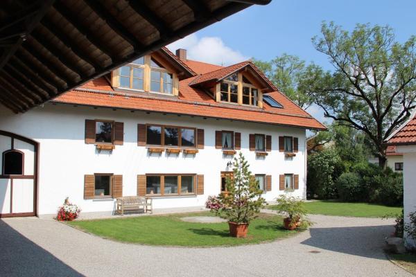 Hotel Pictures: Michlhof, Oberostendorf