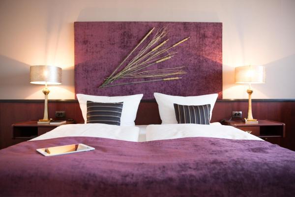 Hotelbilleder: Hotel Kristall, Weißwasser