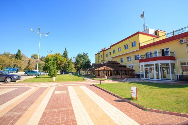 Фотографии отеля: Kareliya Complex, Strumyani