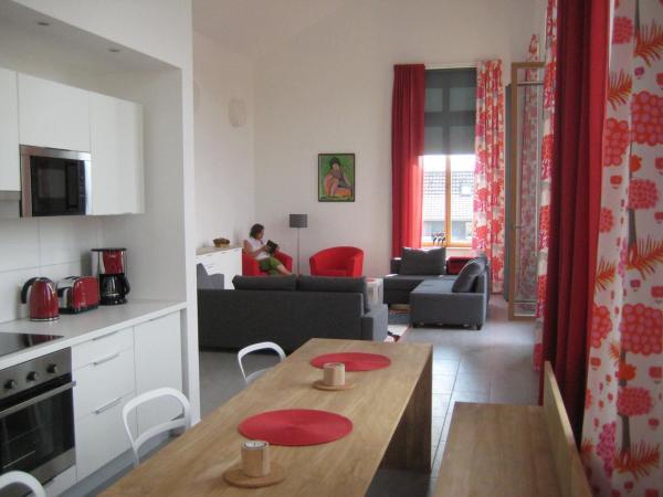 Hotel Pictures: Ferienwohnungen Jordanshof I, Xanten