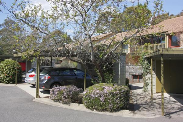 Hotelfoto's: Lyneham Pines, Canberra