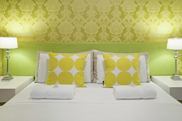 Zdjęcia hotelu: Ballina Travellers Lodge, Ballina