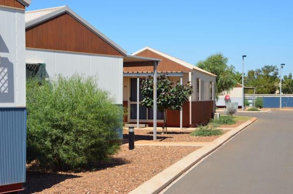 Photos de l'hôtel: Karratha Village, Karratha