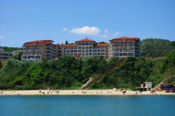 Foto Hotel: Byala Beach Resort - All Inclusive, Byala