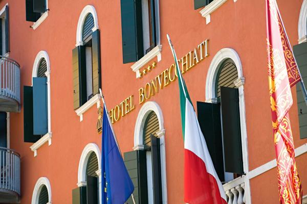 Foto Hotel: Hotel Bonvecchiati, Venezia