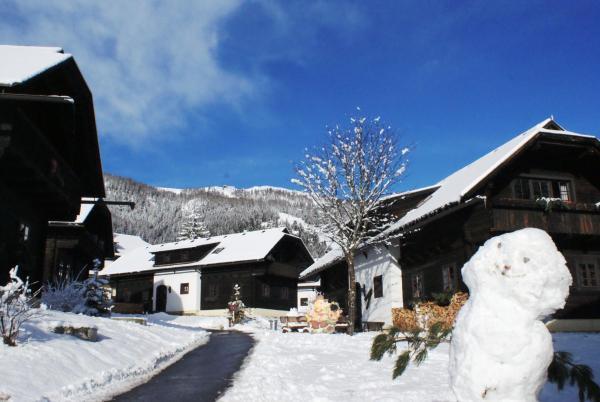 Fotos del hotel: , Bad Kleinkirchheim