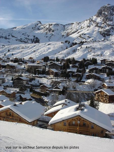 Hotel Pictures: Appartements Le Grand Bornand - Le Chinaillon - Le Samance, Le Grand-Bornand