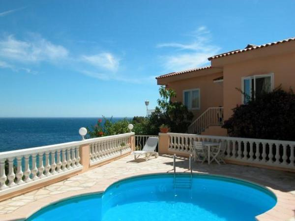 Hotel Pictures: Villa in Eze, Èze