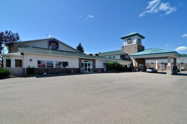 Hotel Pictures: Best Western Inn Swift Current, Swift Current