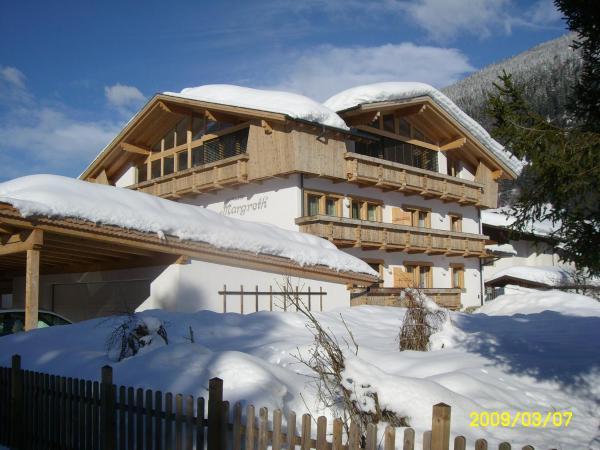 Fotos de l'hotel: Haus Margreth, Sillian