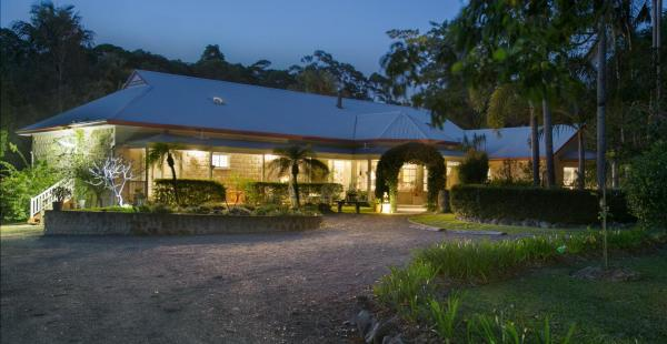 Fotos de l'hotel: Noosa Valley Manor B&B, Doonan