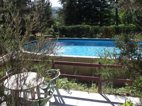 Hotel Pictures: Le Casquille, Gagnières
