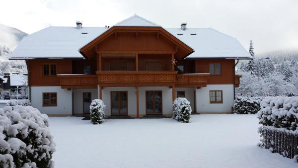 Hotelbilleder: House Arianna, Bad Kleinkirchheim