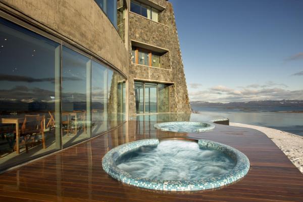 酒店图片: Arakur Ushuaia Resort & Spa, 乌斯怀亚