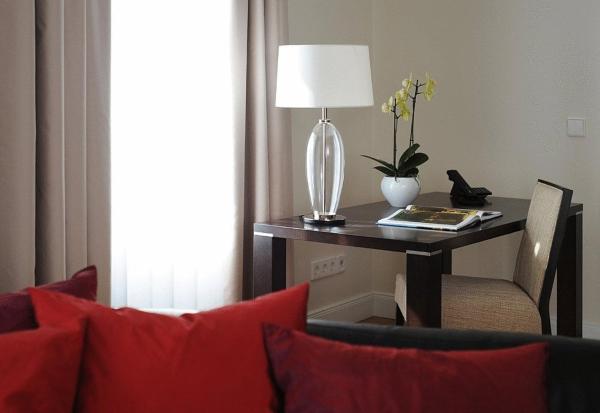 Hotelbilleder: Villa Sternkopf Suiten Rittersgrün, Breitenbrunn