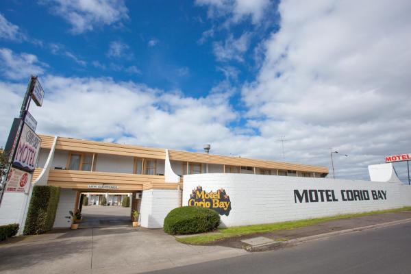 Hotelfoto's: Corio Bay Motel, Corio