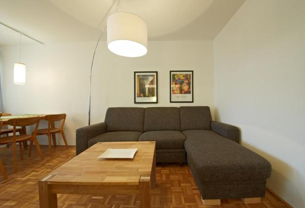 Hotellikuvia: Appartement Nocker by Easy Holiday Appartements, Saalbach Hinterglemm