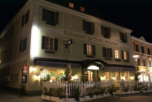 "Zdjęcia hotelu: Hotel Krmstl ""Zur Stadt Gmunden"", Kirchdorf an der Krems"