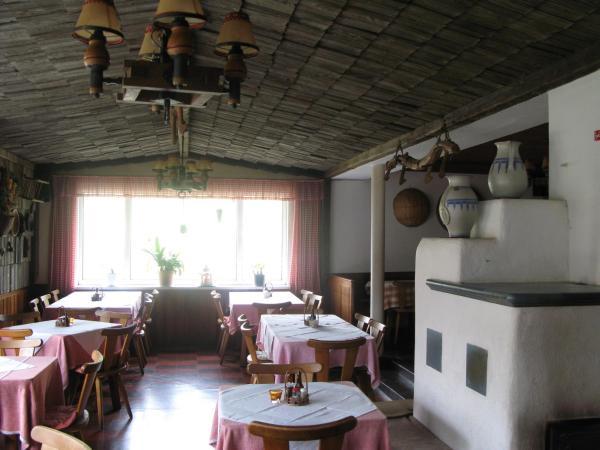 Hotelfoto's: Karl-Volkert Haus, Heiligenblut