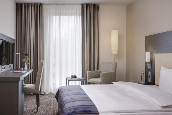 Business Plus Double or Twin Room