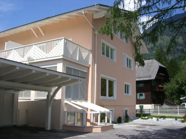 Hotel Pictures: Starapartments, Bad Hofgastein