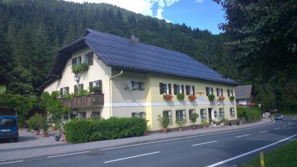 Hotellbilder: Grillhof Reisach Nassfeld region, Reisach
