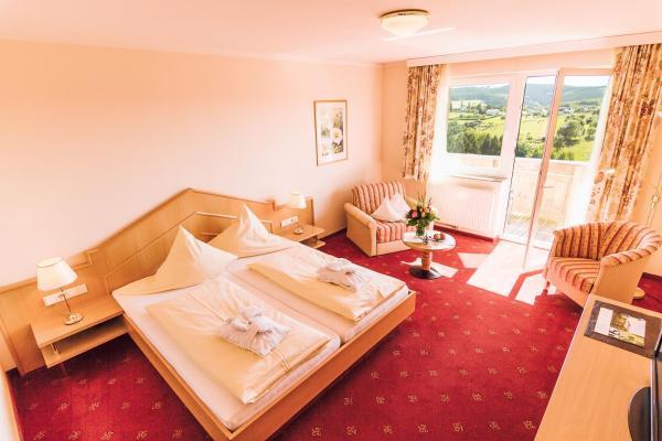 Comfort Double Room