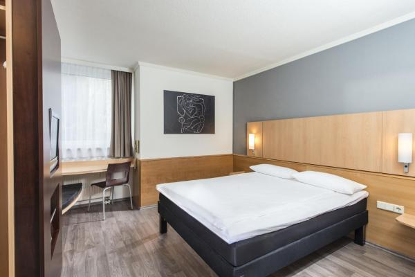 Hotel Pictures: ibis Leipzig Nord-Ost, Taucha