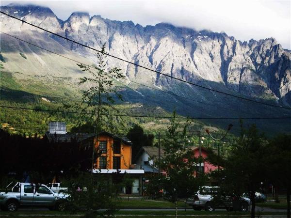 Zdjęcia hotelu: Posada del Buscador, El Bolsón
