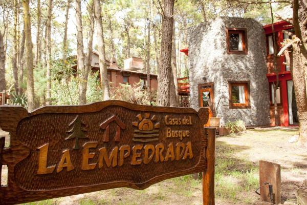 Фотографии отеля: La Empedrada, Мар-де-Лас-Пампас