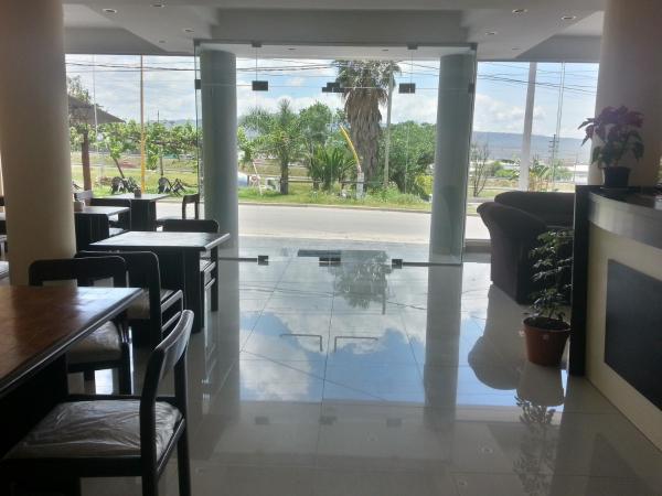 Fotografie hotelů: , San Salvador de Jujuy