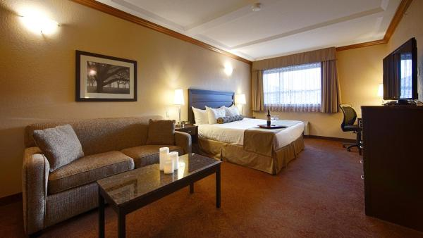 Hotel Pictures: BEST WESTERN PLUS Kamloops Hotel, Kamloops