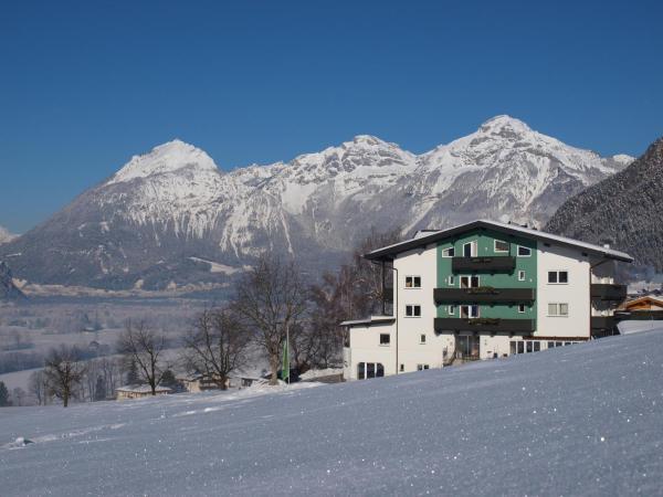 Hotellikuvia: Gasthof Eberleiten - Jugend - & Aktivhotel, Bruck am Ziller