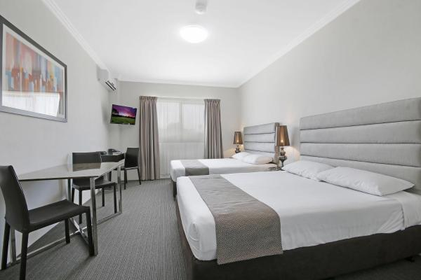 Fotos do Hotel: Value Suites Penrith, Penrith