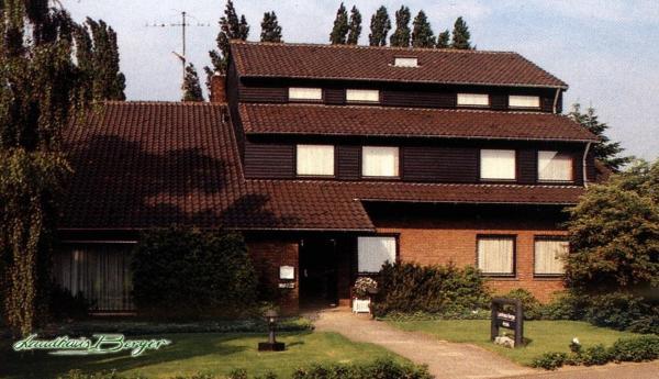 Hotel Pictures: , Feldhausen